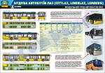 Модельний ряд автобусів ЛАЗ (код 0111-01 LAZ)