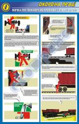 Безпека при технічному обслуговуванні та ремонті вагонів