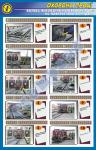 Безопасность выполнения маневровых работ на поворотном круге депо