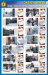 Порядок подъезда, прицепления и отправки поезда