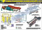"Плакат ""Система рециркуляції отработавших газов ЕГР"""
