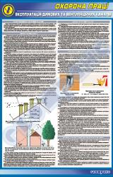 Эксплуатация дымовых и вентиляционных каналов