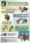Плакат «Утримання і використання коней»(1) 1140109