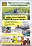 Плакат «Застосування пестицидів та агрохімікатів (2)» 1140203