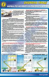 Безопасность при работе на подъемнике АГП-22