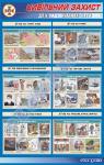 30217 Дії у надзвичайних ситуаціях-плакат №1