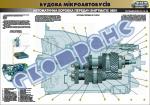Плакат «Автоматическая коробка передач «SHIFTMATIC» 4510409
