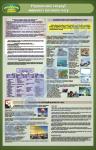 """Плакат """"Надзвичайні ситуації мирного і воєнного часу"""" (код 4520108)"""