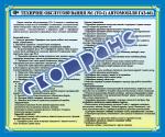 Плакат (банер) «ТО-1 автомобіля ГАЗ-66»