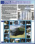 """Банер """"Порядок проверки технического состояния штатных машин воинской части"""""""