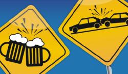 Пянство за рулем - преступление  4550109