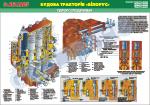 """Плакат """"Гидрораспределитель"""""""
