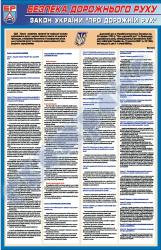 Закон України про дорожній рух  БР.1.008