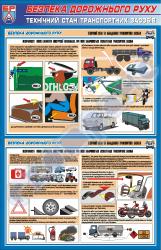 Техническое состояние транспортных средств №4   БР.1.015