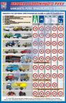 Швидкість руху транспортних засобів   БР.1.023