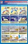 """Плакат """"Управление в сложных дорожных условиях"""""""