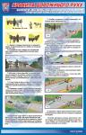 """Плакат """"Требования к особам, управляющим гужевым транспортом и погонщикам скота""""   BR.1.047"""