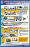 "Плакат ""Обязанности и права пассажиров""   BR.1.055"