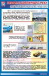 """Плакат """"Отдельные вопросы дорожного движения, требующие согласования с ГАИ""""   BR.1.062"""