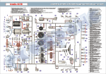 Плакат «Схема електрообладнання ВАЗ-2106»