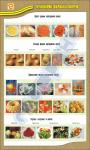 кулинарная обработка овощей