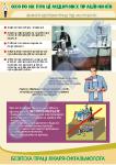 Безопасность труда врача-офтальмолога