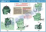 Двигатель. Обслуживание карбюратора (код 45100-204)