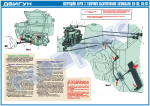 Двигун.Регулювання карбюратора (код 45100-205)