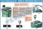 Электрооборудование.Обслуживание аккумуляторной батареи и генератора(код 45100-208)