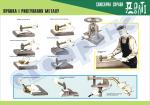 Плакат «Правка і рихтування металу»