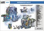"Плакат ""Карбюратор К88 АТ"" (код ZIL.131N.09)"